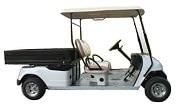 Utility Golf Carts